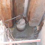 Pompe de chantier 12