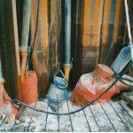 Pompe de chantier 33