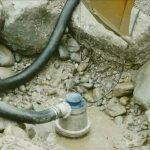Pompe de chantier 6